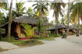 Kota Beach Cottages