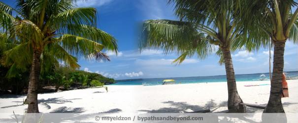 Virgin Island - Bantayan
