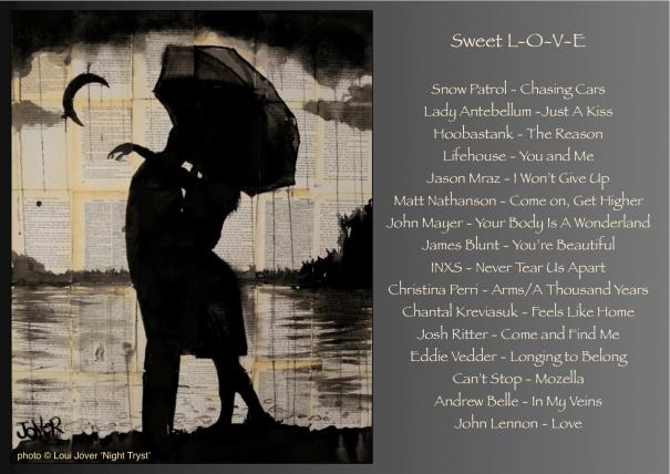 ATP SweetLove