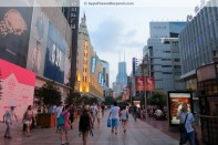 No.1 Street in China
